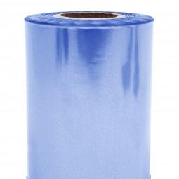 Thermofolie (blau)
