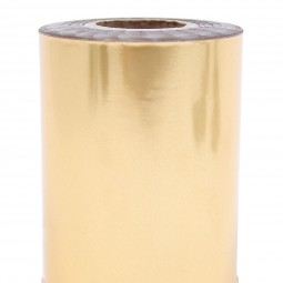 Thermofolie (gold matt)