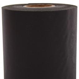 Folie aus Papier (schwarz)