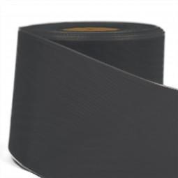 Schleife «Moire» (schwarz)