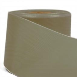 Schleife «Moire» (zederngrün)