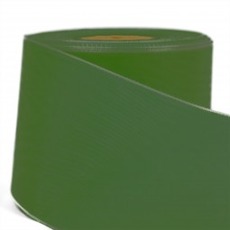 Schleife «Moire» (mittelgrün)