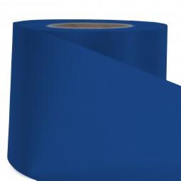 Schleife «Supersatin» (enzianblau)