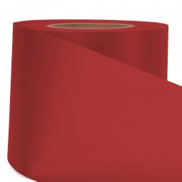 Schleife «Supersatin» (rot)