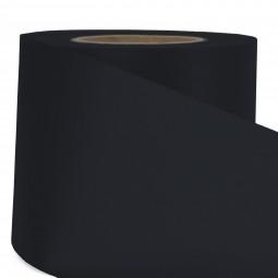 Schleife «Supersatin» (schwarz)