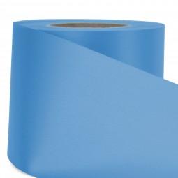 Schleife «Supersatin» (kobaltblau)