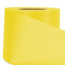 Schleife «Supersatin» (gelb)