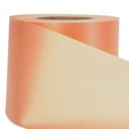 Schleife «Supersatin» (apricot)