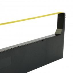 Druckkassette gelb (Golddruck)