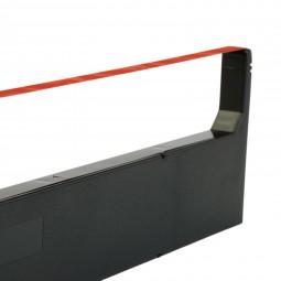 Druckkassette rot