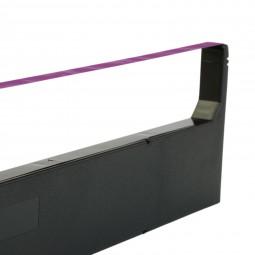 Druckkassette violett